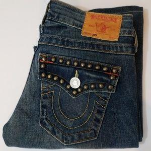True Religion Joey EUC jeans